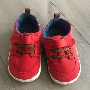 Other - Carter's Shoes